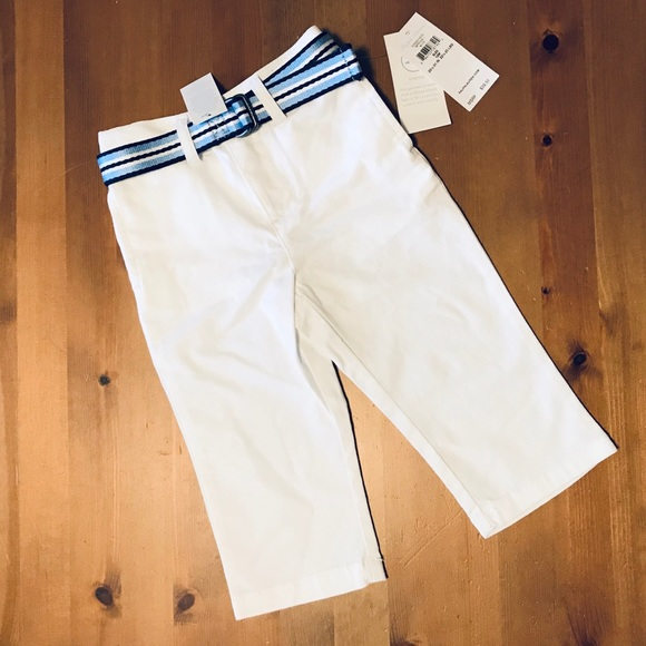 3aec2f188 Ralph Lauren Bottoms | Baby Boy Pants 12 Months | Poshmark